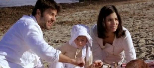 Maria e Martin, il loro destino a Il Segreto