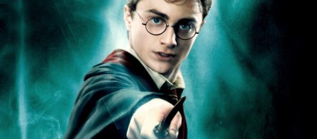 O anúncio foi feito no site da autora, Pottermore.