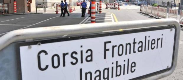Sono 62mila i frontalieri e muovono 60 mln di euro