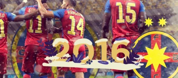 Steaua Bucresti campanie transferuri iarna