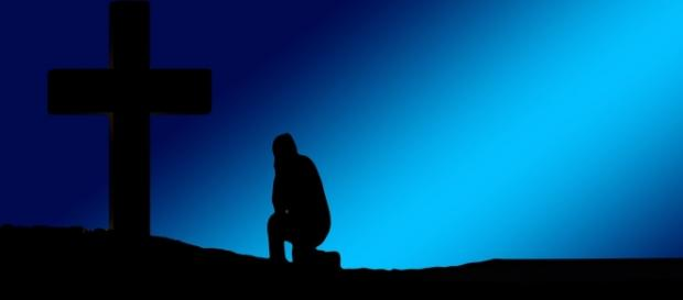 Wielki Post 2016, modlitwa. fot. Pixabay