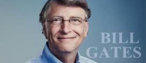 Bill Gates, l'uomo più ricco al mondo