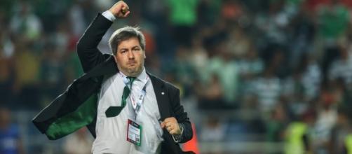 Bruno de Carvalho acabou vencendo um processo