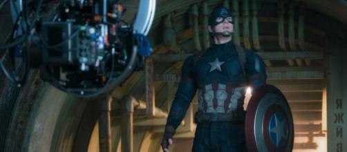 'Captain America: Civil War': nuevas imágenes