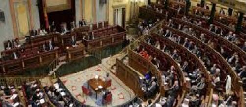 Congresos de los Diputados. Investidura