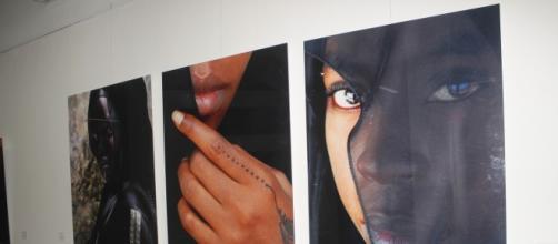 Dakar: Trois tableaux d'Angèle Etoundi Essamba