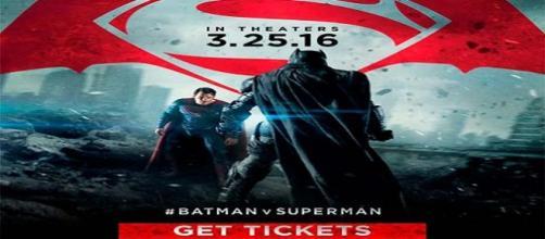 'Dawn of Justice' comienza la preventa de entradas