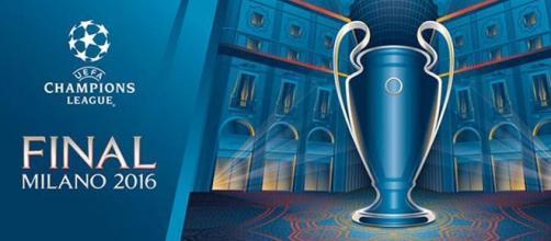 Finale di Champions League 2016