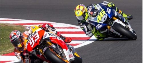 In aumento gli spettatori di motogp e formula1.