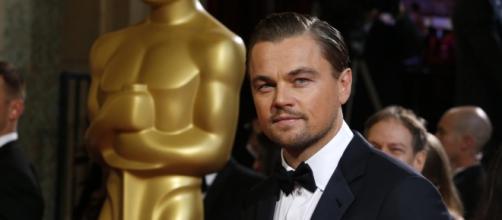 Nuevos proyectos de DiCaprio tras ganar el óscar