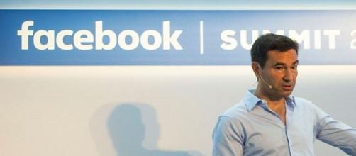 Vice-presidente do Facebook é preso