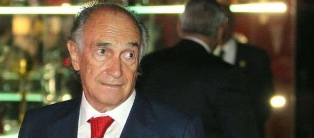 Damásio perdeu o Benfica para Vale e Azevedo em 97
