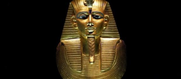 Descoperire in mormantul lui Tutankhamon
