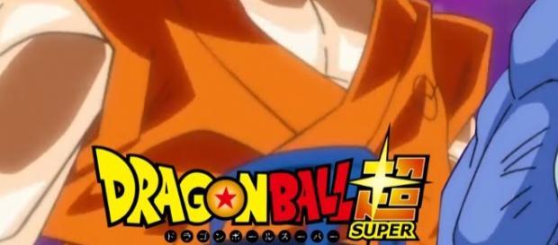 Goku y Frost en el segundo combate
