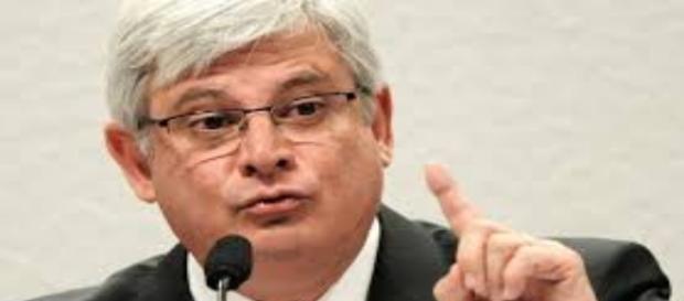 Janot 3ª acusação contra Cunha(Foto:Reprodução)
