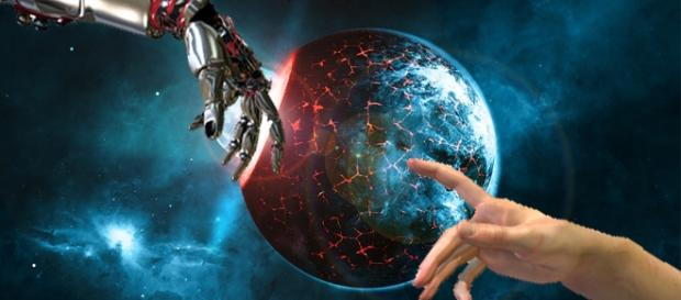 La USC investiga el Cerebro artificial