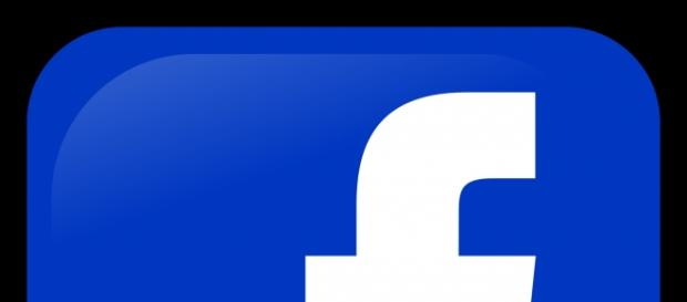 Logotipo rede Social Facebook Ink