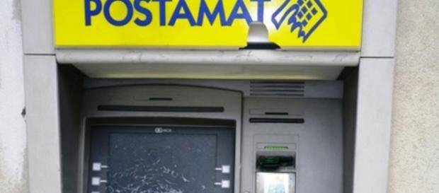 Postamat: Puglia senza soldi dalle 14 in poi