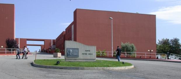 Unical - Università della Calabria