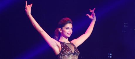 5 facts about Deepika Padukone