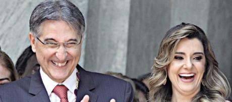Fernando Pimentel é indiciado pela PF