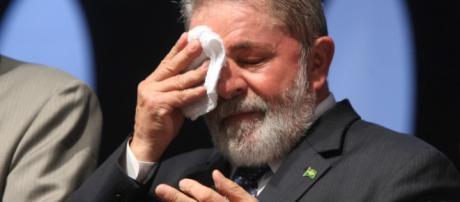 Lula pode ser preso a qualquer momento