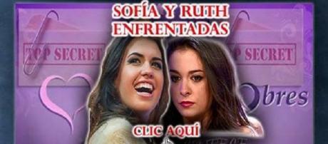 Sofía y Ruth, tronistas de Mujeres y Hombres