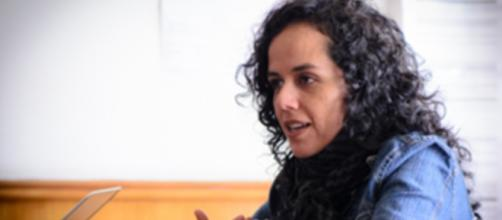 Ana Rodríguez nueva ministra de cultura de Ecuador