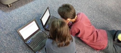 Los niños, la tecnología y las redes sociales