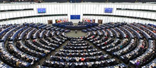 Parlamento Europeo / Fuente: Wikipedia