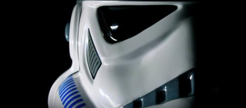 Stormtrooper via Flickr Artiee CC2.0