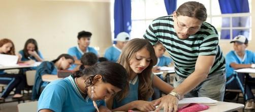 Vagas para professores em Minas Gerais