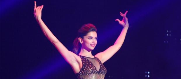 5 facts about Deepika Padukone