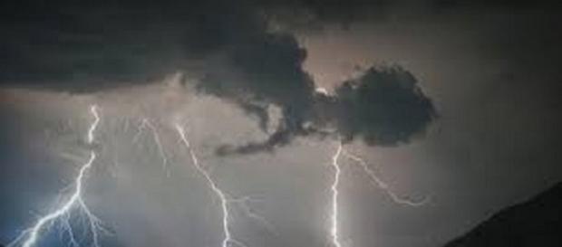 Allerta meteo: forte perturbazione in arrivo