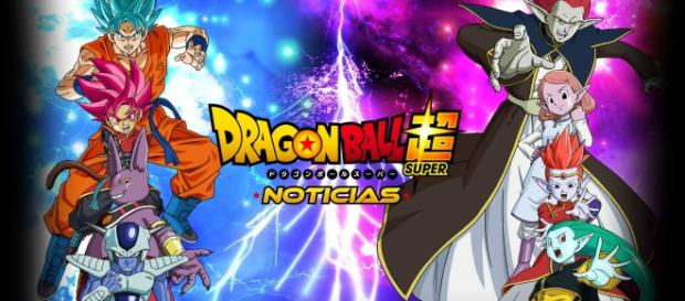 Imagen oficial del juego con los nuevos personajes