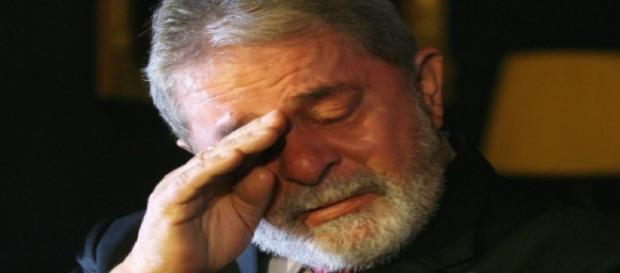 Lula é alvo do Ministério Público de São Paulo