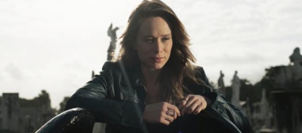 Mariana Ximenes é uma das protagonistas.