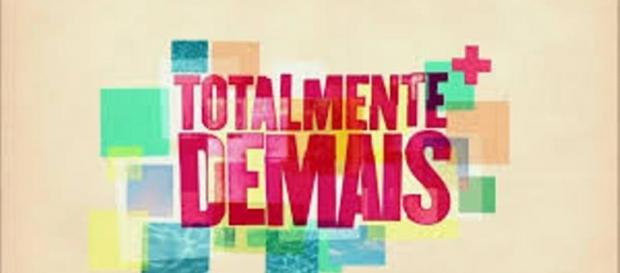 Novela da rede Globo Totalmente Demais