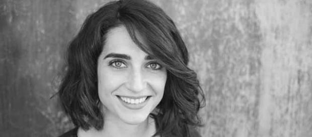Nüll García es actriz y vive entre Madrid y París.