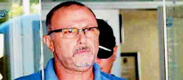 Pasquale Scotti, il boss della Camorra estradato
