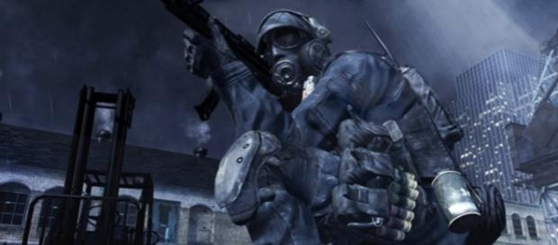 Quelle: Call of Duty MW3 / Activision Publishing