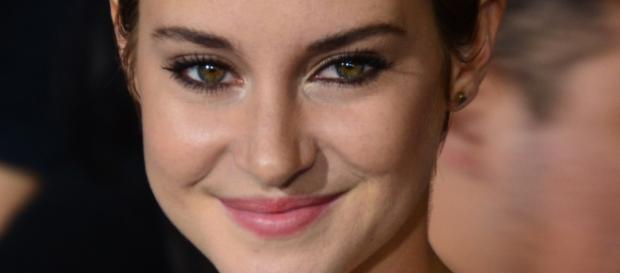 "Shailene Woodley protagoniza: ""Leal"""