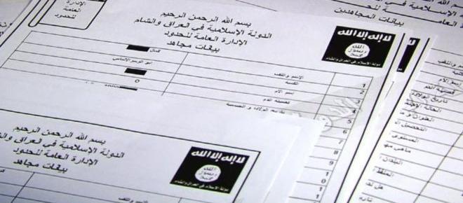 Portugal à espera da lista de jihadistas