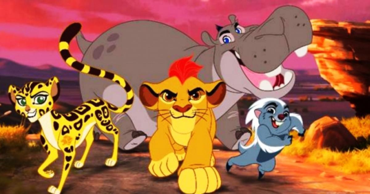 Il re leone mymovies