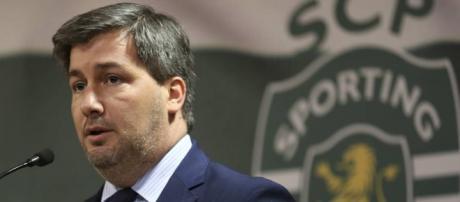 Bruno de Carvalho foi atacado em Lisboa