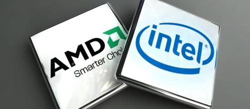 Accordo tra Intel e AMD per i processori grafici