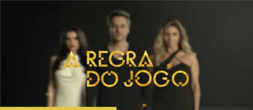 "Analise da novela ""A Regra do Jogo"""