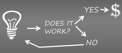 Curiosidade e planejamento = sucesso
