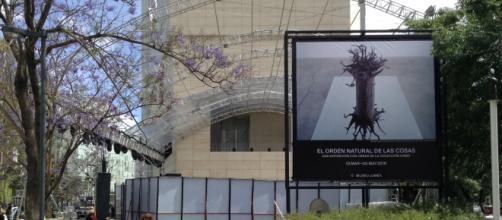 Museo de Arte Contemporáneo Jumex en CDMX