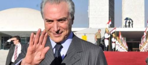 PMDB dá adeus ao governo Dilma